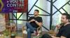 Maurício Meirelles e Raul Lemos contam bastidores de seus programas