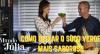 Suco verde detox com o chef Ipe Aranha