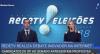RedeTV! organiza debate entre candidatos ao Senado de SP no meio digital