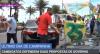 Bolsonaro passa o dia anterior à eleição em casa, no Rio