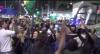 Milhares de eleitores vão às ruas comemorar a vitória de Bolsonaro