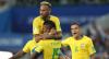 RedeTV! FC analisa vitória da seleção brasileira contra a Sérvia