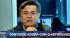 Astrólogo Valderson de Souza faz previsões para os signos