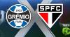 Grêmio 2x1 São Paulo - 26/07/2018 - Campeonato Brasileiro