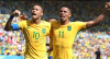Neymar prejudicou Gabriel Jesus na Copa do Mundo?