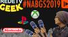 RedeTV! Geek na Brasil Game Show 2019