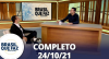 Brasil Que Faz (24/10/21) | Completo