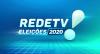 RedeTV! terá cobertura multiplataforma na apuração das eleições no domingo