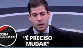 Secretário de Desestatização afirma: