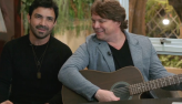 Dupla Tonny & Kleber compõe música da turnê 'Amigos':