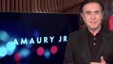 Amaury Jr (28/02/2020) | Completo