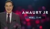 Amaury Jr: Especial sabores do mundo