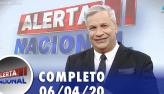 Alerta Nacional (06/04/20)   Completo