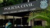 Vigilante estupra a sobrinha na frente da filha em Goiás