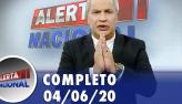 Alerta Nacional (04/06/20)   Completo