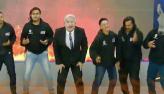 Sikêra Jr estreia nova música no Alerta Nacional: