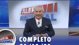 Alerta Nacional (21/10/20) | Completo
