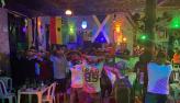 PM encerra festa clandestina em clube de reggae em Fortaleza