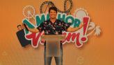 Mario Frias apresenta o game show