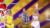 Thiago Rocha explica pol�mica sobre a m�sica 'Metralhadora'