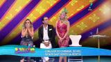 Val Marchiori garante que Anitta j� beijou Neymar