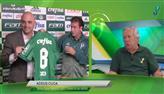 Juarez Soares defende Cuca após demissão: