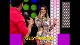Geisy Arruda fica na 'Mira das Divas' neste domingo, �s 18h30