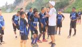 Conheça o projeto social da Inter de Milão no Brasil