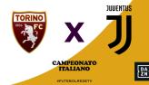 RedeTV! transmite ao vivo Torino x Juventus às 16h30 deste sábado (2)