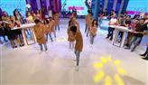 Grupo de dança encara desafio no