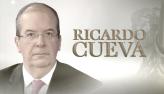 Data Venia recebe Ricardo Cueva, ministro do Superior Tribunal de Justiça