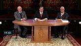 Data Venia recebe Eduardo Vera-Cruz e Marco Antonio Marques da Silva