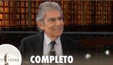 Carlos Ayres Britto, ex-ministro do Supremo Tribunal Federal (STF)