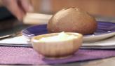 Receita de pão especial   Na Cozinha com Raul Lemos