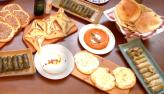A culinária Árabe | Desvendando Cozinhas (04/10/21) ? Completo