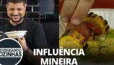 Receita do Raul: Como fazer Canjiquinha com Linguiça