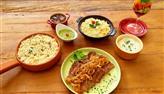 Edu Guedes prepara comidas caseiras e dá diversas dicas
