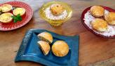 Edu Guedes ensina a preparar empadinhas variadas