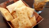 Edu Guedes ensina receitas de pastel de feira