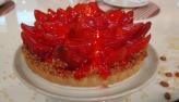 Faça torta de morango, quindim, cocada e doce de abóbora