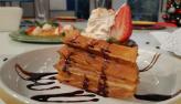 Aprenda a fazer milk-shake, waffle pão de queijo e waffle da Maria