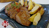 Convidado de Edu Guedes ensina a fazer receitas com carne assada
