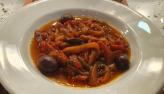 Convidado de Edu Guedes ensina receitas de massas e carnes