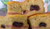 Edu Guedes prepara receitas de tortas de cebola, fidalgo e de frigideira