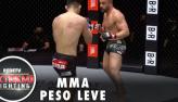 MMA: Eddie Alvarez x Ok Era Yoon