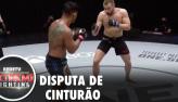 MMA: Aung La N Sang x Reinier de Ridder