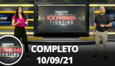 Extreme Fighting (10/09/21)   Completo