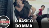 O QUE SÃO AS ARTES MARCIAIS MISTAS (MMA)? - ONE CLASSROOM 1