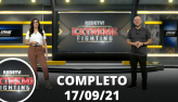 Extreme Fighting (17/09/21)   Completo