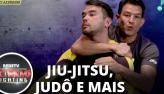 CONHEÇA OS ESTILOS DE LUTA AGARRADA - ONE CLASSROOM 3